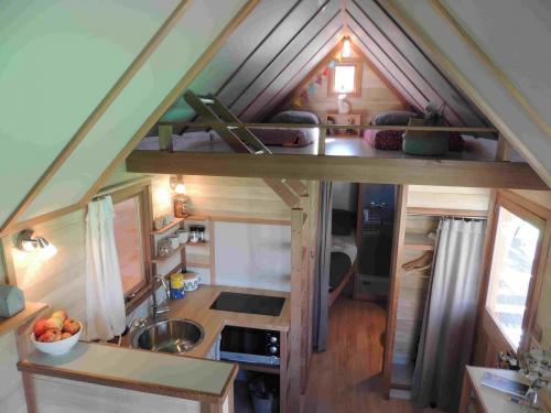 Location de vacances cosy en Charente Maritime